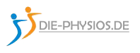 Die Physios – Physiotherapie Sonthofen Logo